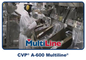 CVP Systems A 600 MultiLine