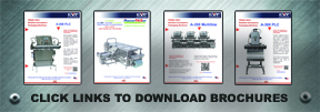 Machine and Equipment Brochures