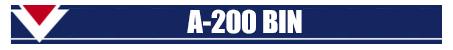 A 200 BIN from CVP