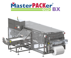 MasterPACKer ECO+BX