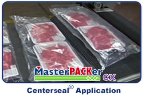 CVP Systems Center Seal Application Master Packer ECO+