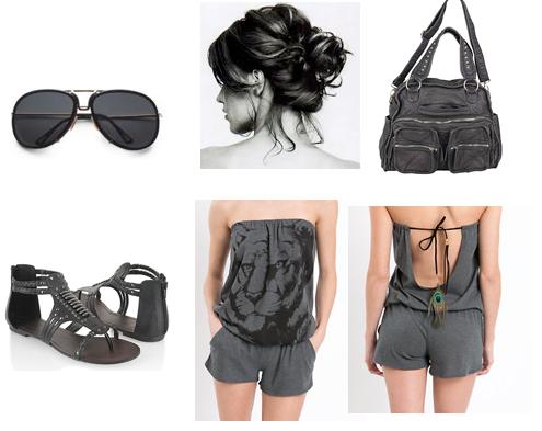 Summer Sassy Style via fashionoverhype: http://jillianlindayag.tumblr.com/
