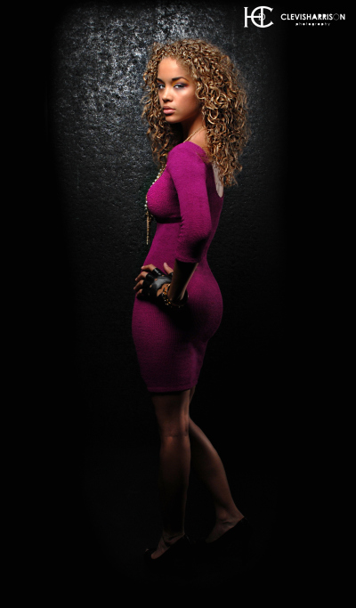 Sassy Curves via i-am-not-my-hair: Jasmine Sanders Embrace your curves, join Sassy Nation http://sassynation.tumblr.com http://www.facebook.com/TheSassyNation http://twitter.com/#!/SassyNation