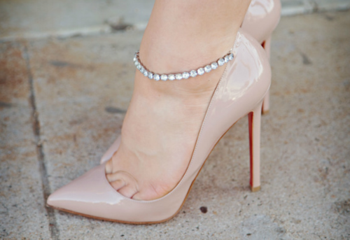 Sassy Style    Shoe porn    Stay classy, join Sassy Nation     http://sassynation.tumblr.com     http://www.facebook.com/TheSassyNation     http://twitter.com/#!/SassyNation