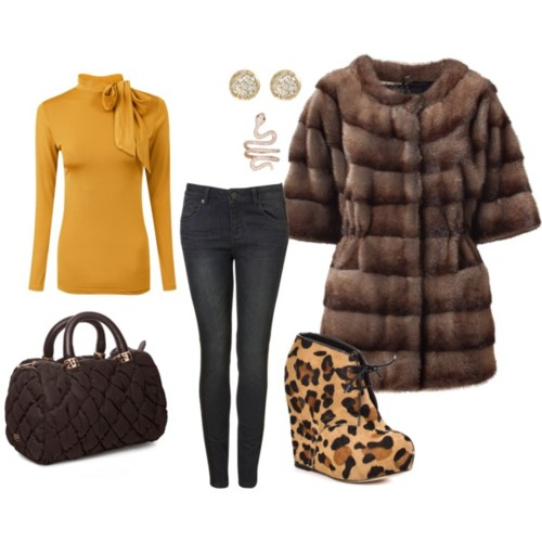 Weekend Sassy Style    Bundle up and roll out this weekend looking and feeling like autumn.     Weekend Sassy  by  sassynation  featuring  skinny leg jeans      Keep up with the daily sass, join Sassy Nation     http://sassynation.tumblr.com     http://www.facebook.com/TheSassyNation     http://twitter.com/#!/SassyNation
