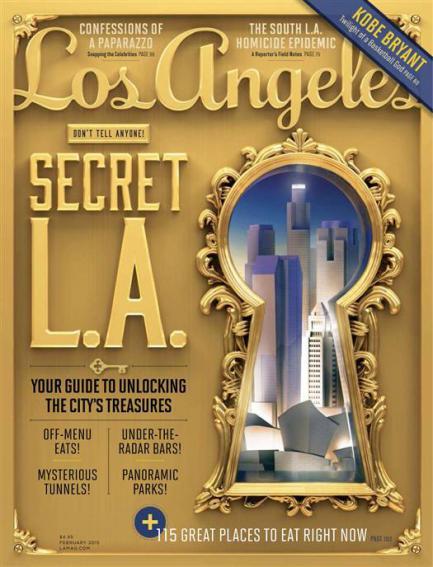 LA: Los Angeles Magazine
