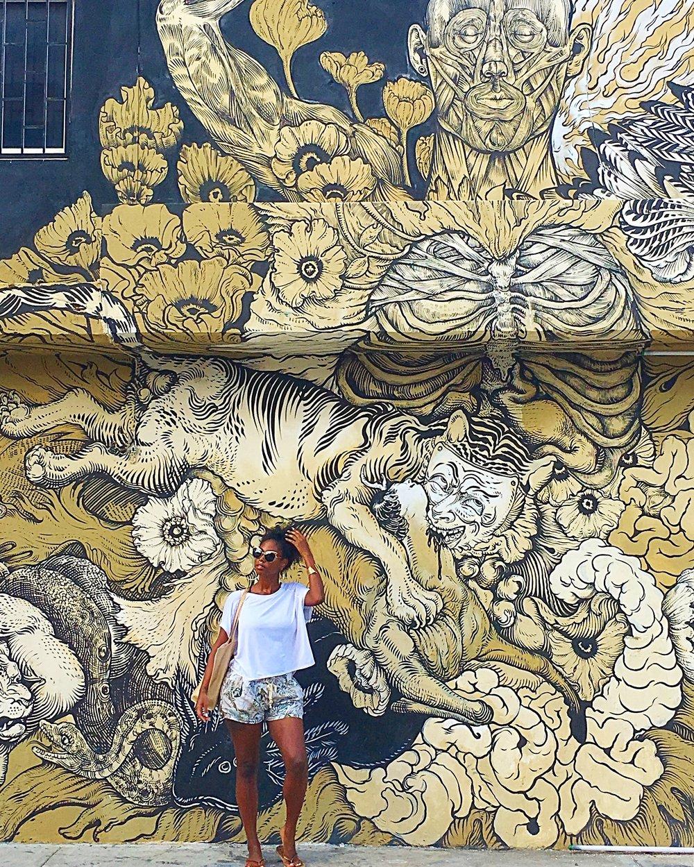 Playa del Carmen Murals_StreetArt-5