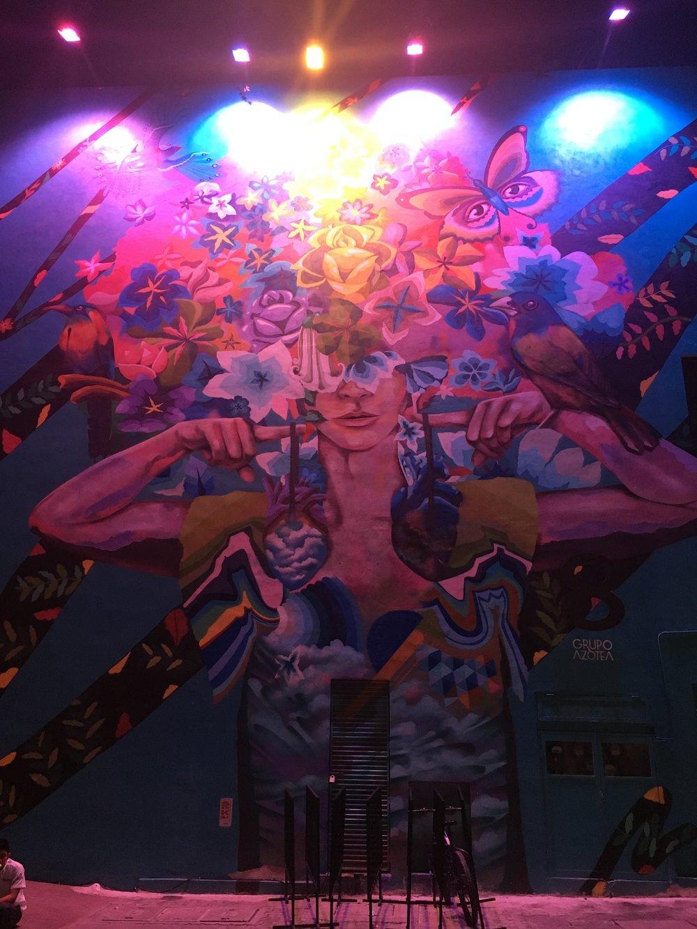 Playa del Carmen Murals_StreetArt-1