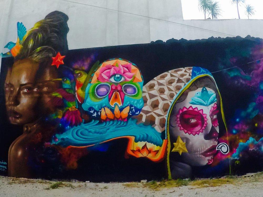 Playa del Carmen Murals_StreetArt-8