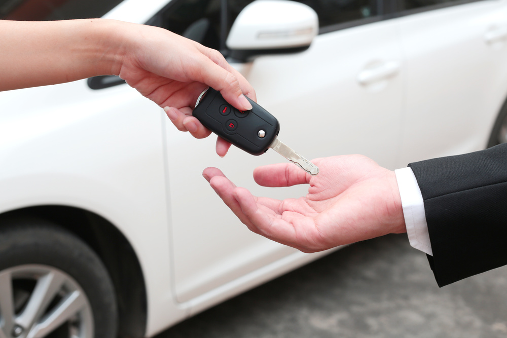 Locating Your Repossessed Car in San Antonio, Texas