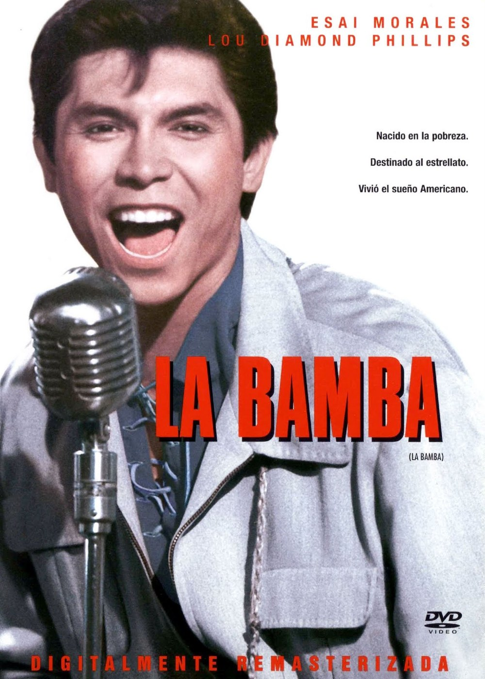 La bamba –  Luis Valdez