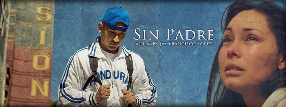Sin Padre –  Jay Francisco López