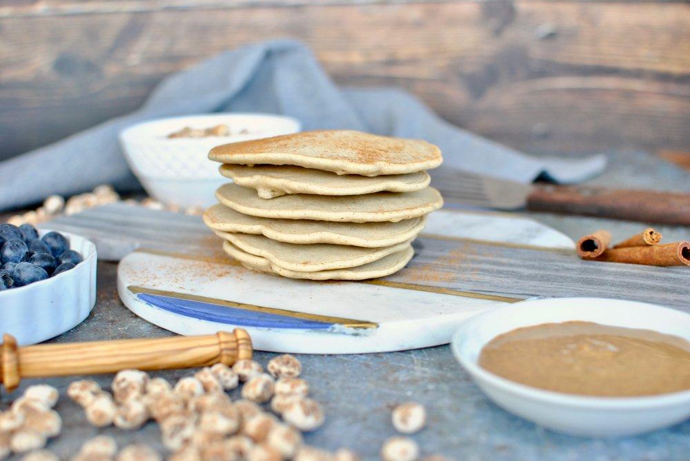 Custom Gluten Free Recipes -