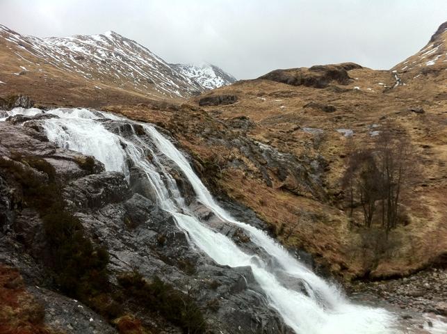 Scotland Highlands