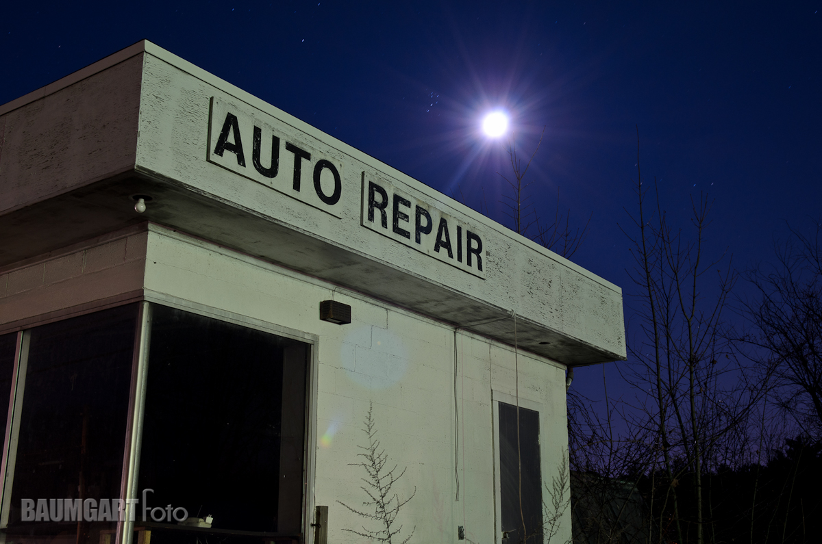 Auto repair Sterling MA