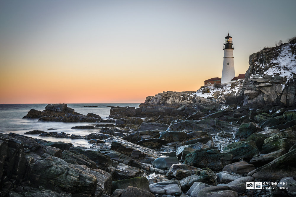 Portland_Head_Light_Sunset_Lighthouse_Jeff_Baumgart_Creative_Media