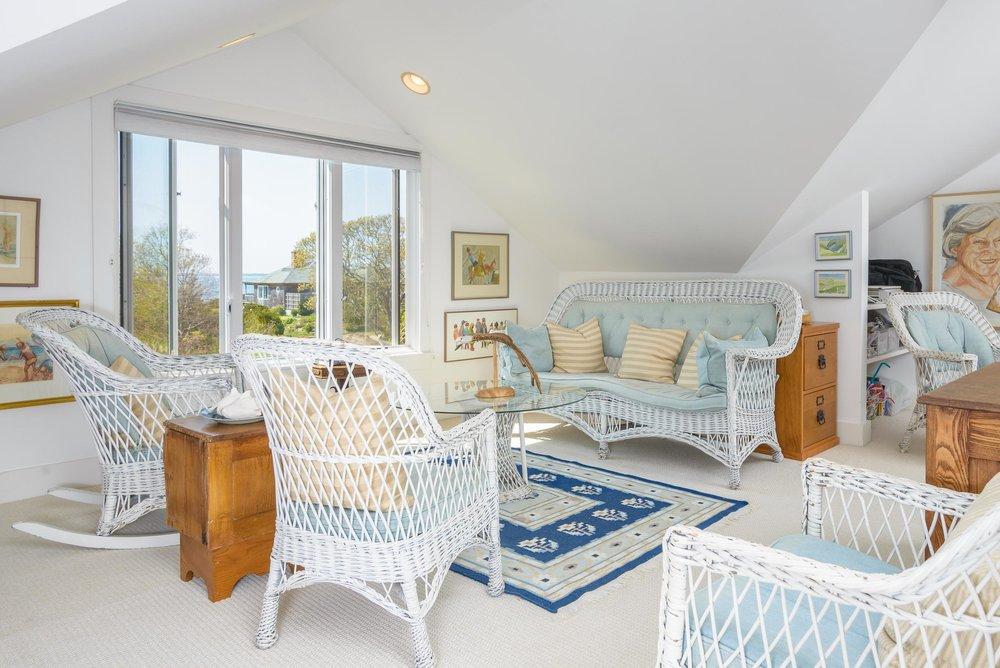 Real Estate Listing - Martha's Vineyard, MA