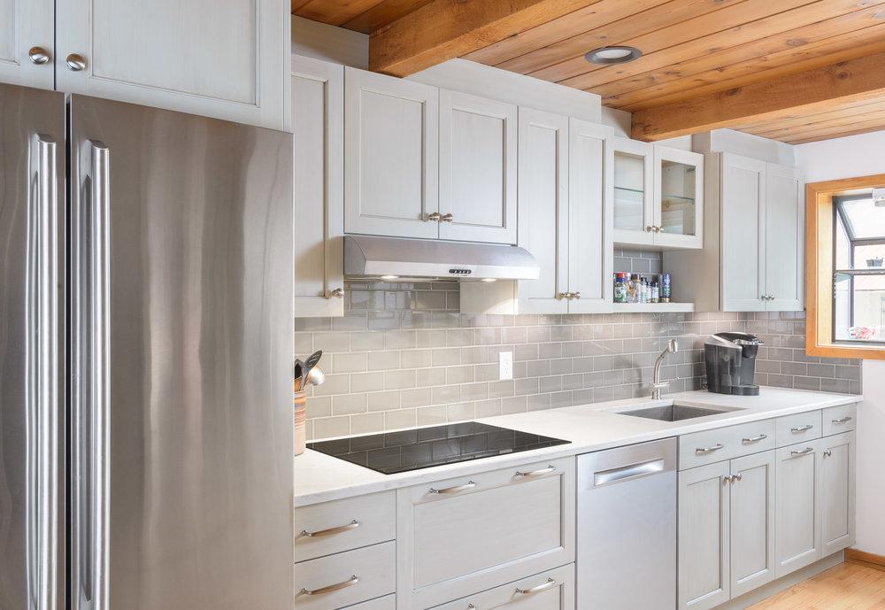 Kitchen Remodel - Princeton, MA