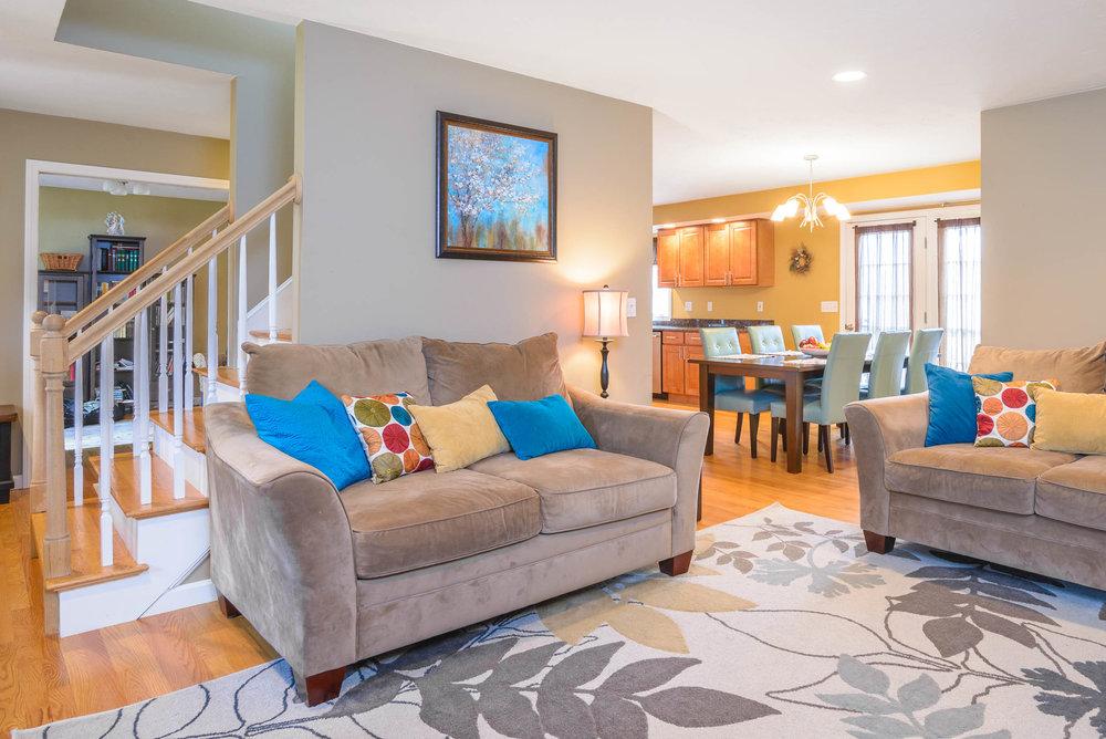 Real Estate Listing - Webster, MA