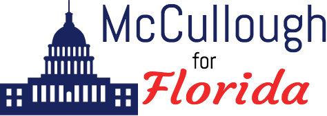 Bill McCullough for Florida