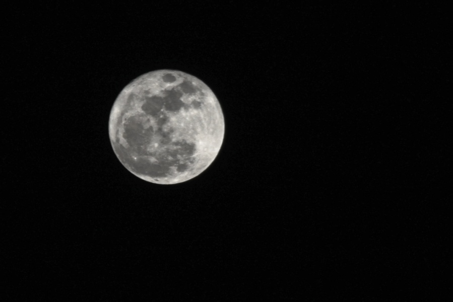 Super Moon - IMG_0705 - Version 2