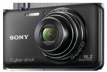 Sony Cyber Shot DSC-WX9