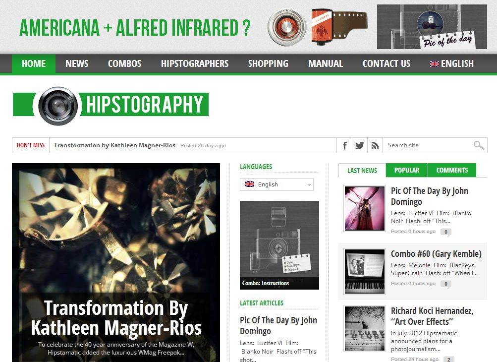 hipstography.com