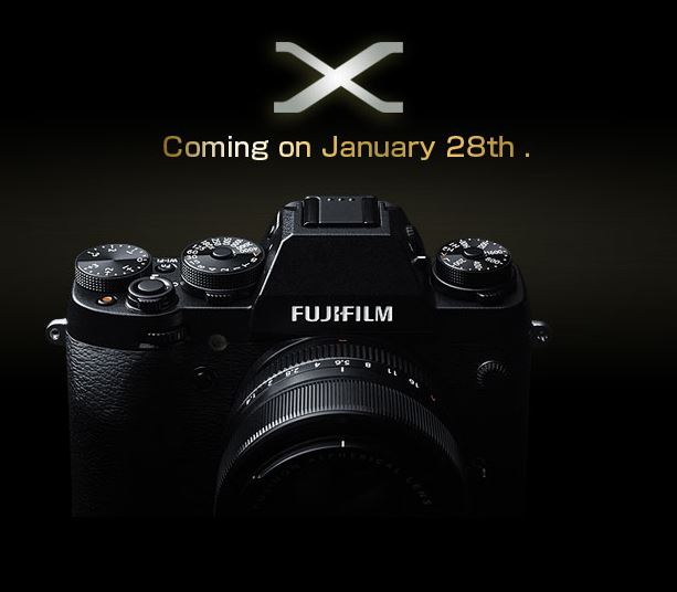 Image from Fujifilm-x.com