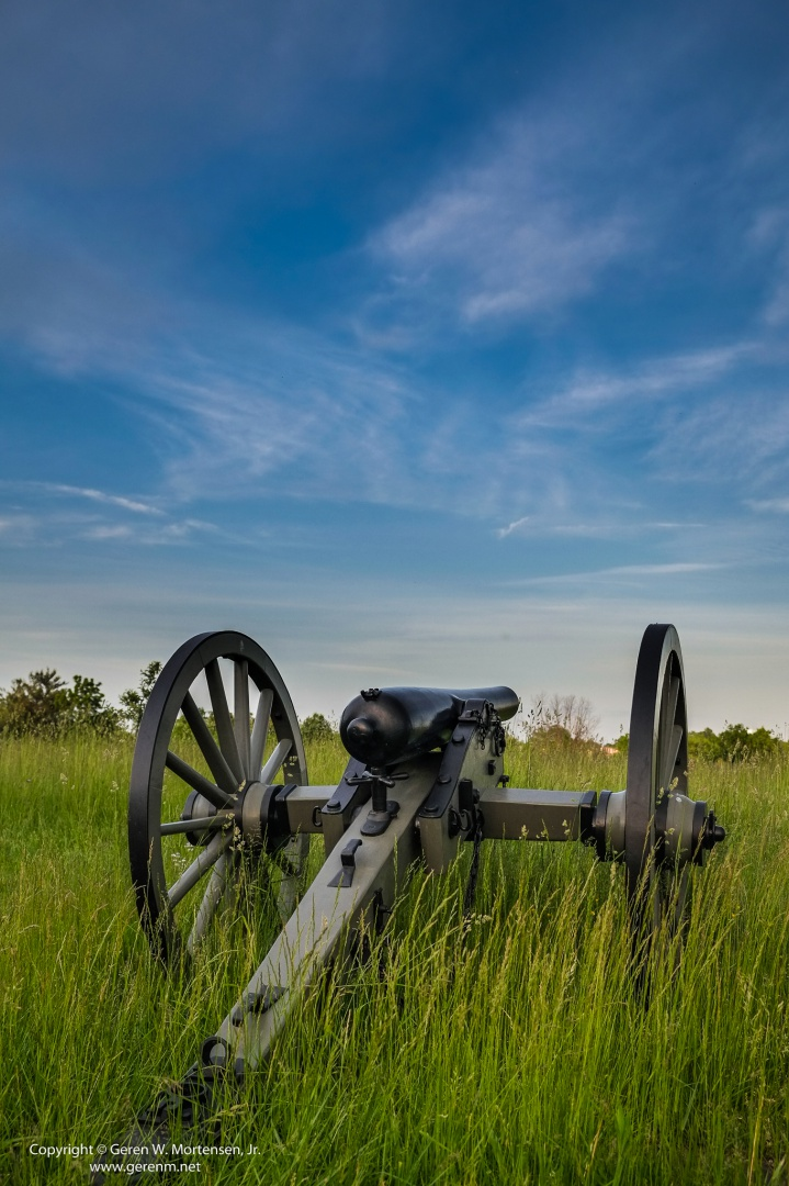 Gettysburg_May 31, 2014_02