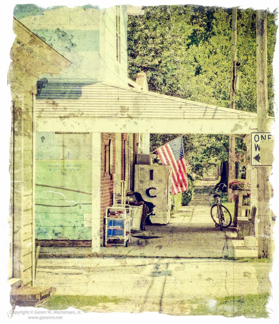 Eastern Shore Weekend (Grunge)_June 07, 2014_10