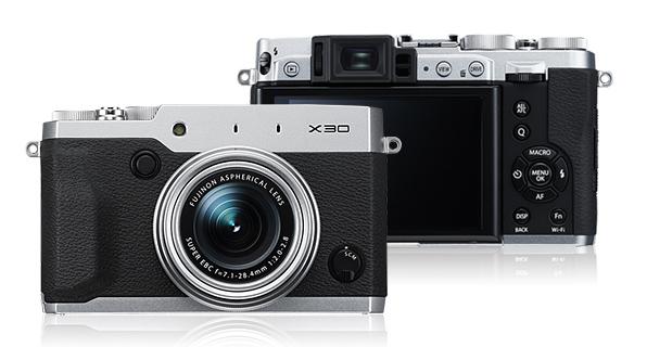 X30silver