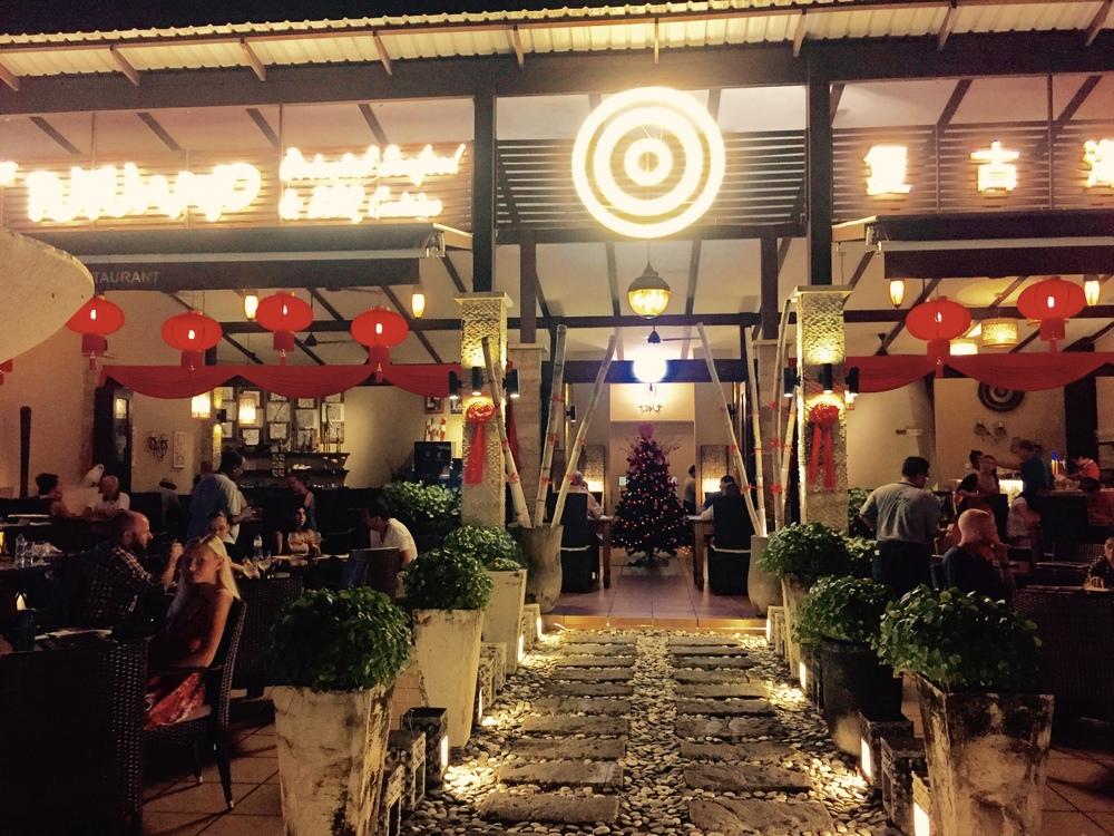 Batik&Bubbles_Putumayo restaurant exterior