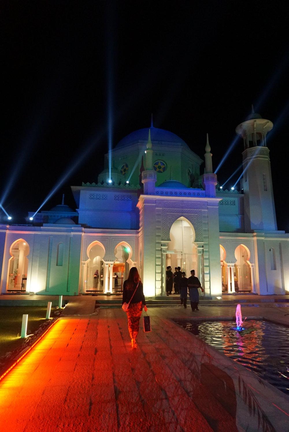 Batik&Bubbles_muziummasjidsultanabdullah