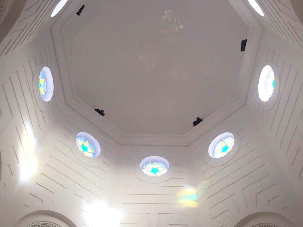 Batik&Bubbles_masjiddome