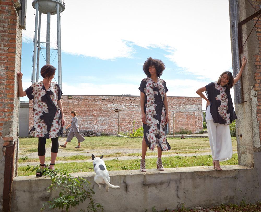 The Cotton Mill, McKinney, Texas