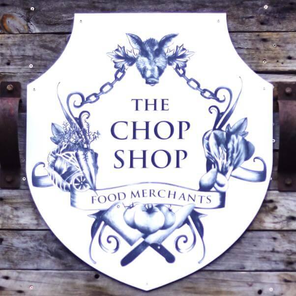 The best breakfast is at The Chop Shop Food Merchants in Arrowtown.
