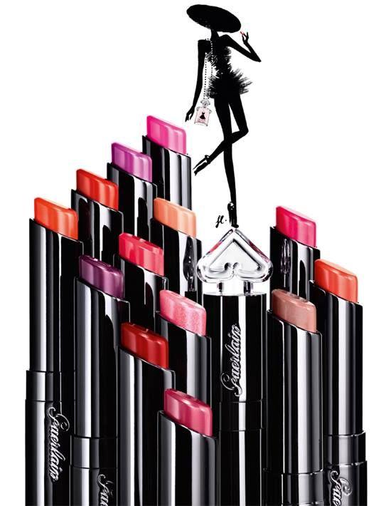 La Petite Robe Noire Lip colour