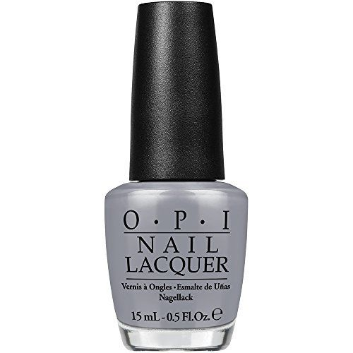 OPI Nail Lacquer in 50 Shades of Grey