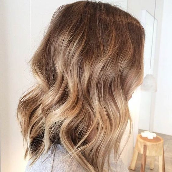 Babylights teamed with Balayage