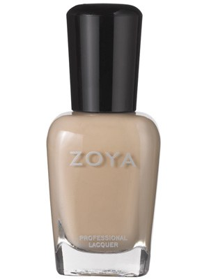 Zoya Nail Polish in Farah