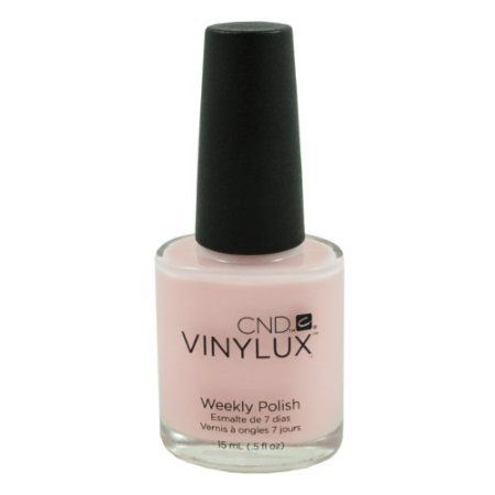 CND Vinylux Nail Polish in Romantique