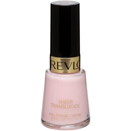 Revlon Nail Enamel in Sheer Petal