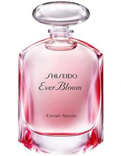 Shiseido Ever Bloom Eau De Parfum 50ml, $139.