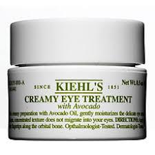 Kiehls Creamy Eye Treatment with Avocado, $59.