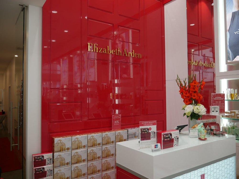 Elizabeth Arden Boutique in Queen street