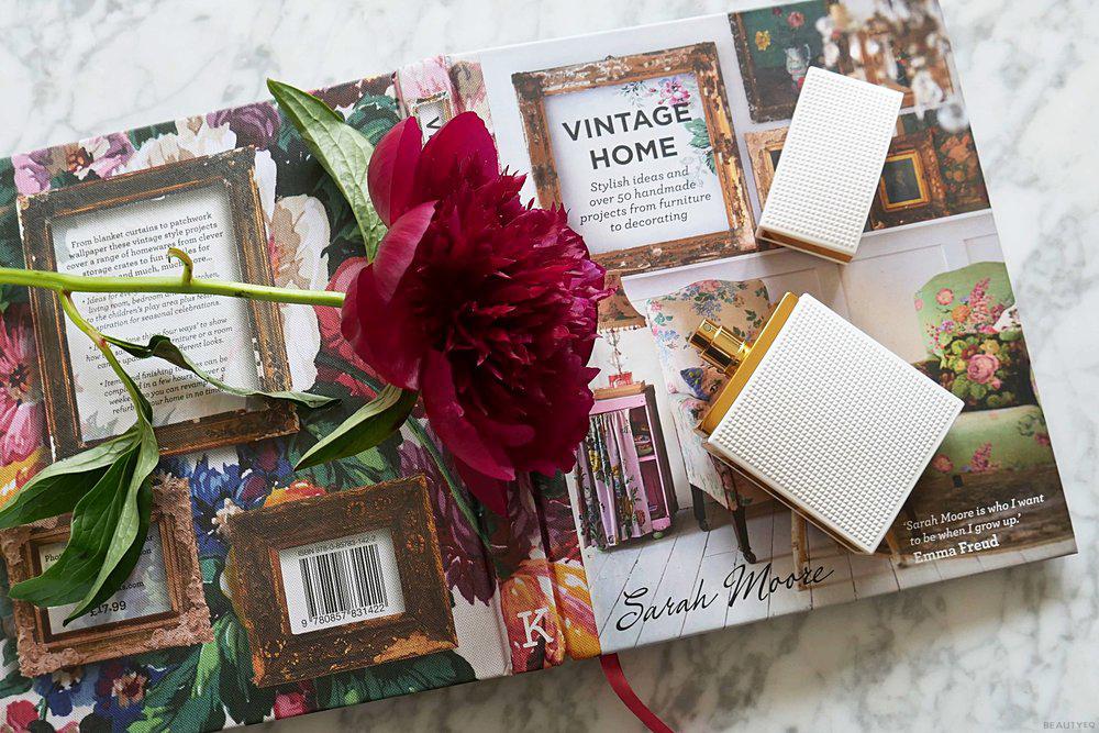 Image BeautyEQ editor Trudi Brewer's favourite,Elizabeth and James Nirvana White.