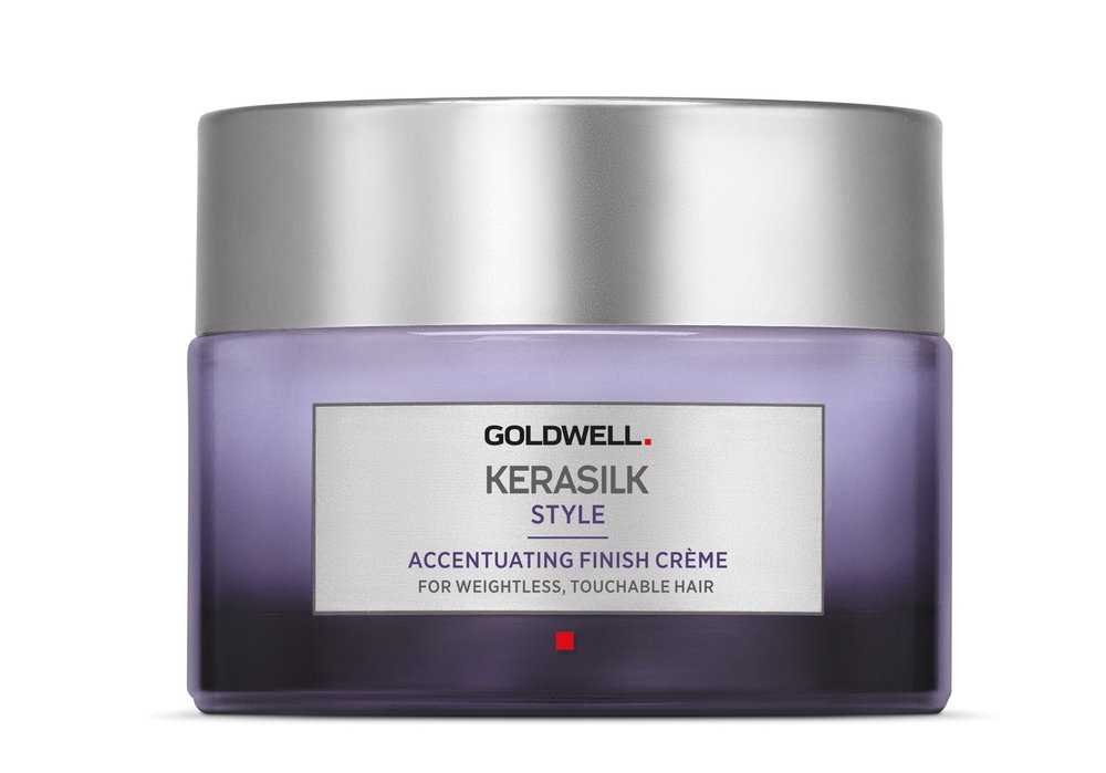 Goldwell Kerasilk Style Accentuating Finish Crème