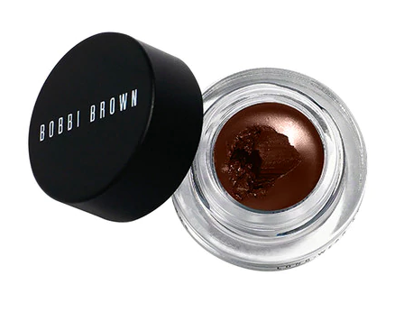 Bobbi Brown Long-Wear Gel Eyeliner in Chocolate Shimmer