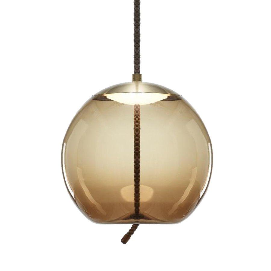 Brokis Knot Sphere pendant