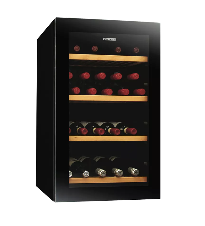 Vintec 30 Bottle Single Zone Wine Cooler